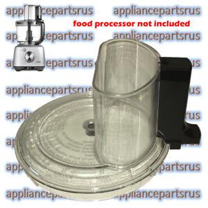 Sunbeam-LC5500-LC6500-Food-Processor-Lid-Part-LC5500103