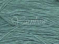 Fibra Natura :Flax #24: 100/% linen yarn Blue Spruce 45/% OFF!