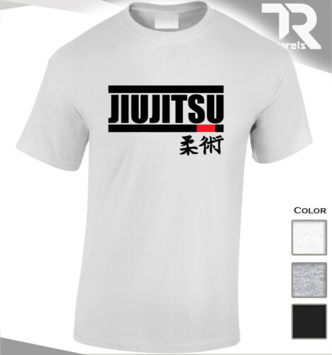 TRAINER MIXED MARTIAL ARTS T SHIRT BJJ MMA BRAZILIAN JIU-JITSU MMA UFC FIGHTER