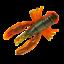 YUM CrawBug Finesse Craw Soft Plastic Craw 8 pack Bass Fishing Lure Bait