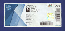 Orig.Ticket    Olympic Games LONDON 2012 -  Women's 3 m springboard FINAL  !!