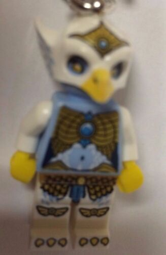 Lego 850607 Chima Eris Key chain New with Tags