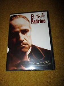 DVD-EL-PADRINO-VERSION-REMASTERIZADA