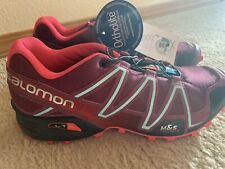 salomon speedcross 3 size 10.5 womens