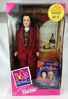 Rosie O'donnell Friend Of Barbie Doll Kids Foundation 1999