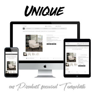 84562ffefb Image is loading Ebay-Store-Design-amp-Listing-Template-Professional-Fully-