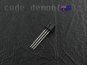 DS18B20 One Wire Temperature Sensor Themometer Dallas - Arduino / AVR / PIC