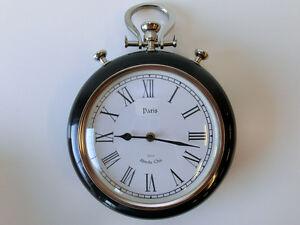 Wohnzimmer Uhren Design : Orium belém wanduhr taschenuhr design Ø cm wand uhr büro küche
