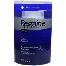 REGAINE Maenner Schaum 5 % 3x60 ml PZN: 9100275 (34,14 pro 100 ml)