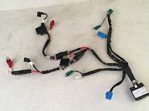 complete wiring harness cables from shoprider jetstream image is loading complete wiring harness cables from shoprider jetstream wheelchairs