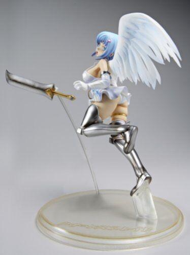 NEW Excellent Model CORE Queen/'s Blade P-7 Nanael PVC FigureMegaHouse JAPAN