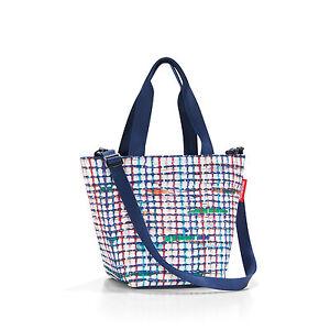 reisenthel-shopping-shopper-XS-structure-Einkaufstasche-Umhaengetaschen