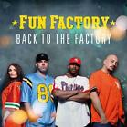 Back To The Factory von Fun Factory (2016)