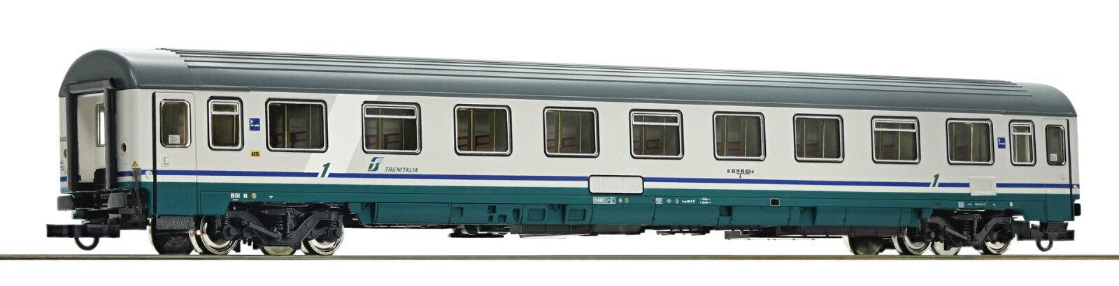ROCO 74330 ho viaggiatori 1. CLASSE IN XMPR design della fs-1:87 - EPOCA V-Nuovo