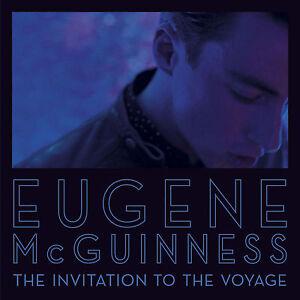 Eugene mcguinness invitation to the voyage uk 180 gram vinyl lp image is loading eugene mcguinness invitation to the voyage uk 180 stopboris Choice Image