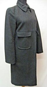 laine en mélange 1082 Thinsulate Manteau gris XL de J foncé taille qWcfgHn4