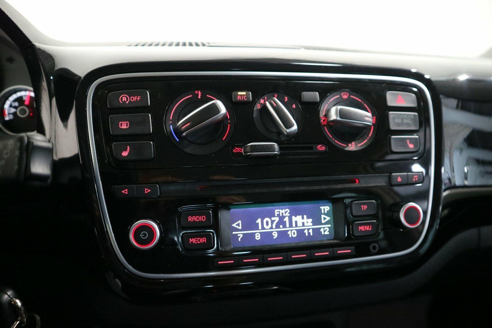 VW Up! 1,0 75 High Up! ASG BMT - billede 8