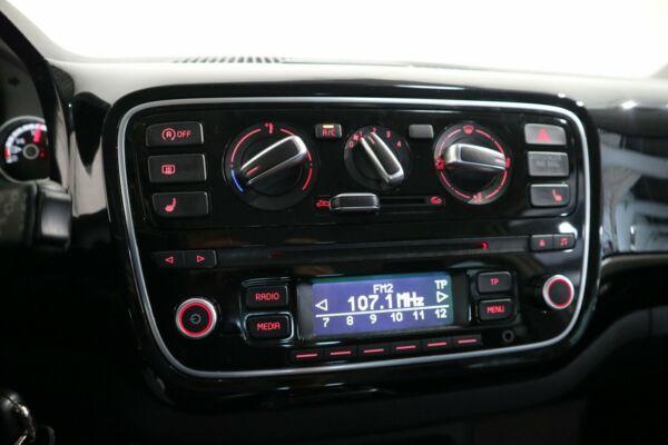 VW Up! 1,0 75 High Up! ASG BMT billede 8