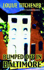 Bumped Off in Baltmore by Louise Titchener (Paperback / softback, 2005)