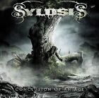 Conclusion of an Age by Sylosis (CD, Jan-2009, Nuclear Blast)