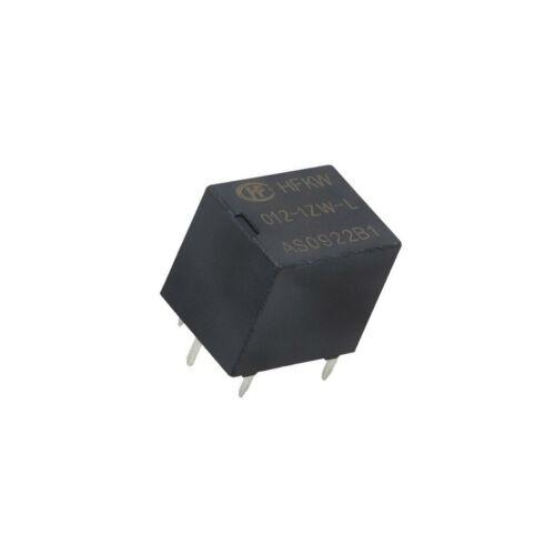 12VDC 35A Umax 16VDC HON elektromagnetisch SPDT USpule HFKW//012-1ZW-L Relais