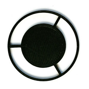 Mikroskop-Zubehoer-Dunkelfeldblende-32-mm-Zentralblende-Dunkelfeld-Geschenk-32mm
