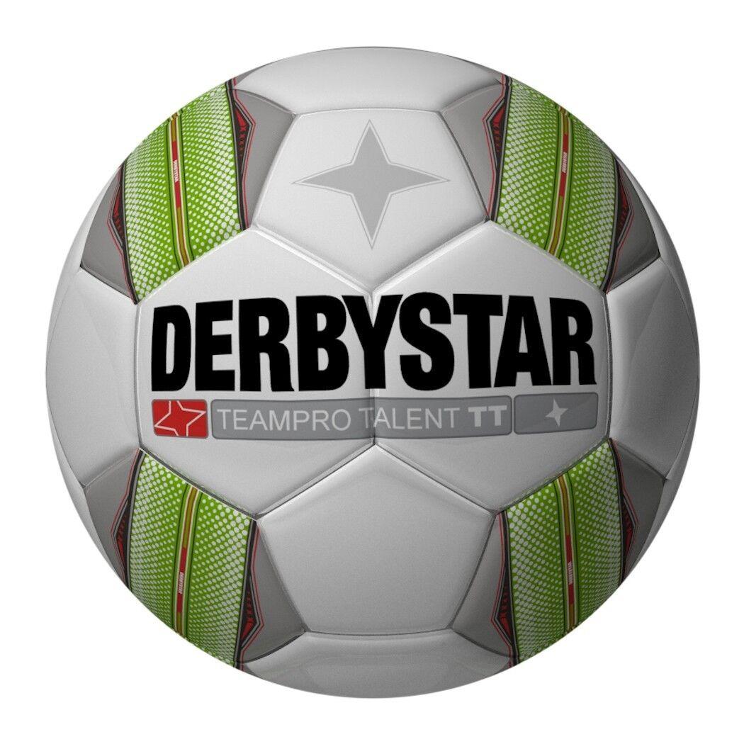 DERBYSTAR teampro talent tt trainingsball trainingsball trainingsball Football [1055549194] 80b77a