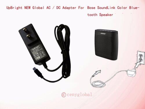 USB AC Adapter For Bose SoundLink Color Bluetooth Speaker #415859 Power Supply