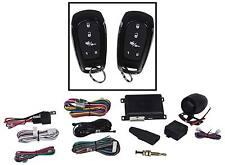 New Prestige APS787E Remote Start & Car Alarm/Keyless System Replaces APS787C