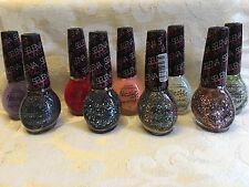 9 Nicole OPI Selena Gomez Nail Polish No Dupes -  Heavenly Angel Love Song Lot A