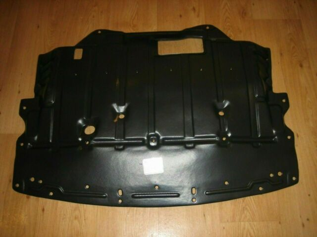 OEM Engine Splash Guard Cover Shield Front Center for 03-09 Nissan 350Z New