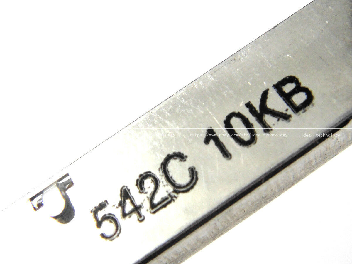 10K 1X  Original ALPS Fader for Allen /& Heath GL2400 PA12 20 28 ZDE420  mixer