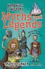 Hard Nuts of History: Myths and Legends by Tracey Turner (Paperback, 2015)