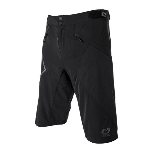 O/'Neal All Mountain Mud Shorts Herren black 2019 Fahrradhose schwarz