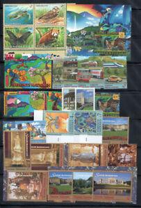 ONU-Vienna-1997-98-Nuovo-100-Automobili-Porcellana-Animali