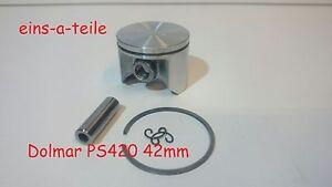 Kolben passend für Stihl 025 42mm NEU Top Qualität