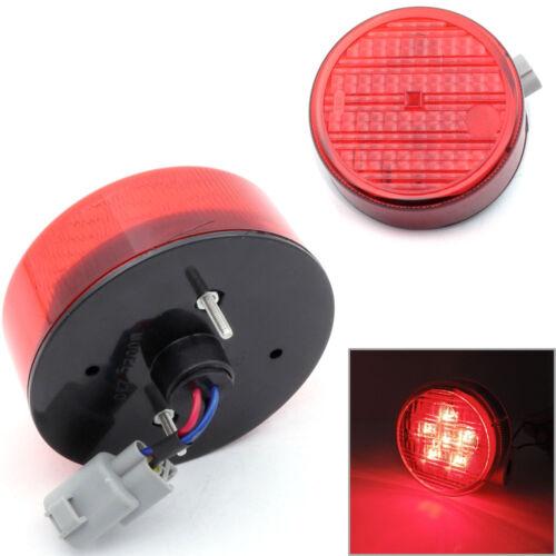 1x 12V High Quality Red LED Tail Light For Kawasaki Teryx 4 2012-2016 US Stock