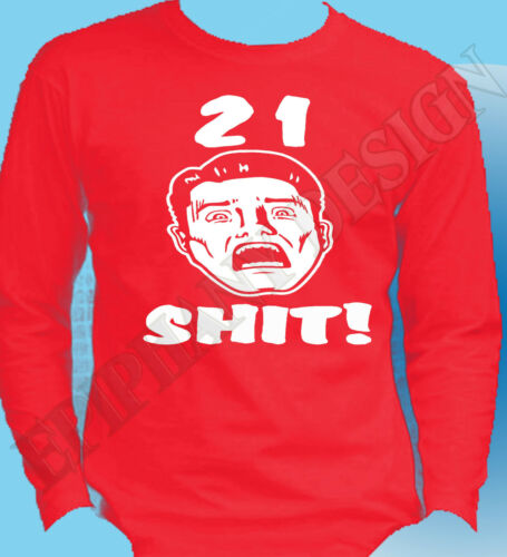 "Battlestar Galactica /""Cylon Head/"" Hoodie or Long Sleeve T-Shirt"