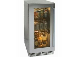 Perlick-15-034-Signature-Series-Stainless-refrigerator-w-glass-door-HP15RS-3-3L