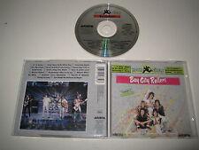 BAY CITY ROLLERS/STARKE ZEITEN(ARISTA 258 850) CD ALBUM