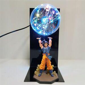 Dragonball-Goku-figurine-action-figure-eclairage-DEL-DRAGON-BALL-Z-ANIME-FIGURE
