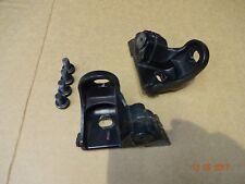986 Boxster HARD-TOP Kit di montaggio Boxster 986 Twist Lock HARD-TOP Kit di montaggio