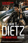 Redzone (the Mutant Files): 2 by William C. Dietz (Paperback, 2015)