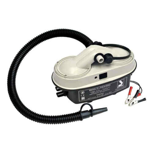 1 PC 66.446.92-6644692 BRAVO Luftpumpe Electric 12 V 200 l//min