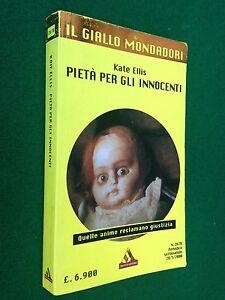 Pieta-per-gli-innocenti-Kate-Ellis-Giallo-Mondadori-n-2678-2000
