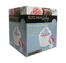 Ice Cream Maker Kitchen Living 1 Quart For Sale Online Ebay
