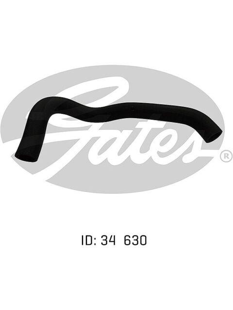 Gates Radiator Hose FOR MITSUBISHI L300 EXPRESS SH (05-0708)