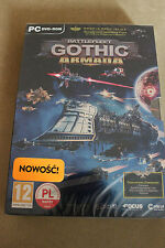 Battlefleet Gothic: Armada - SPECIAL EDITION (PC) - Tindalos Interactive