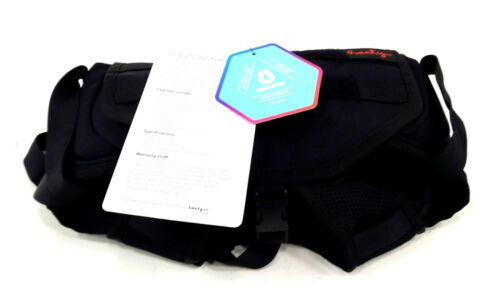 Henty Enduro Hydration Backpack Black