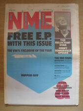 NME 1985 MAY 25 JIMMY SOMERVILLE U2 SMITHS SIMPLY RED COCTEAU TWINS